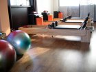 Universal Reformer - Just Pilates Studio asd