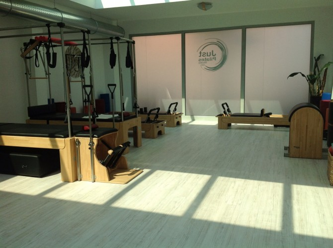 - Just Pilates Studio asd